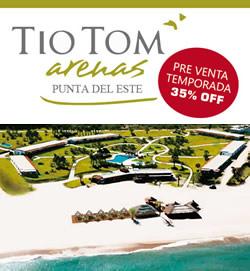 Pre Venta Temporada 2014 - 35% OFF