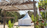 Glamping Playa Escondida